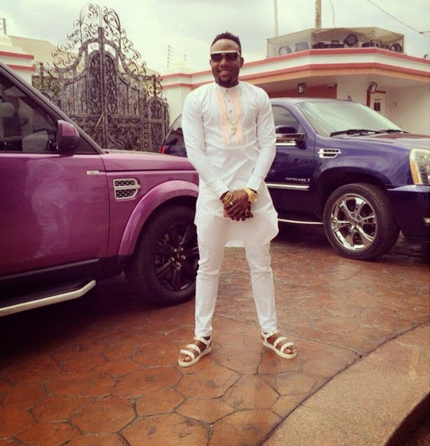 KC2 Is Kcee's House The Most Luxurious Celebrity Crib In Nigerian???