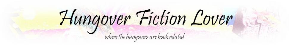 Hungover Fiction Lover