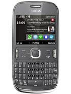 Spesifikasi Nokia Asha 302