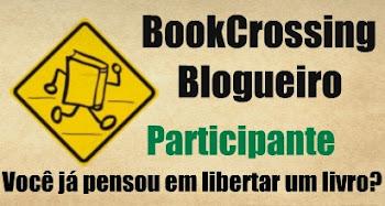 5º BookCrossing Blogueiro