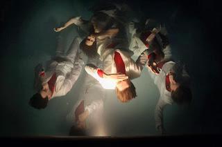 Arcade Fire Reflektor Album Stream