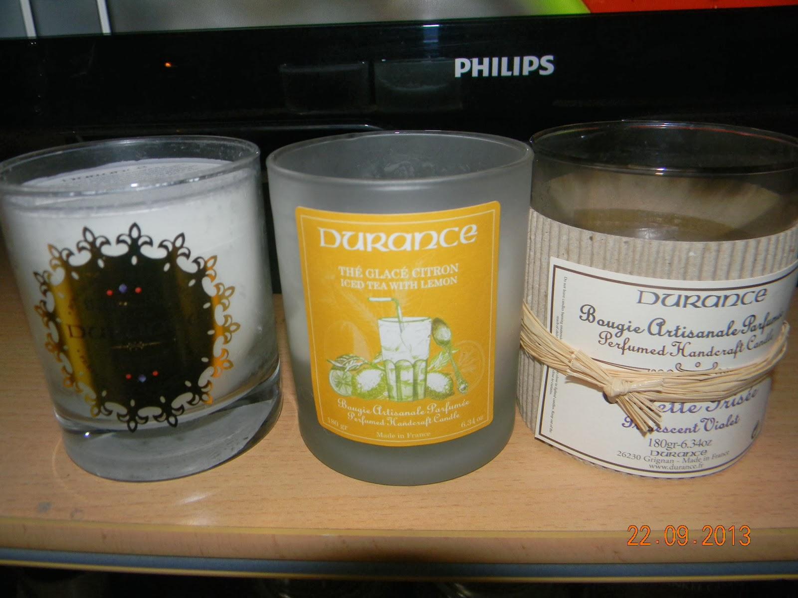 les bougies de m ly ma bougieth que en photos. Black Bedroom Furniture Sets. Home Design Ideas