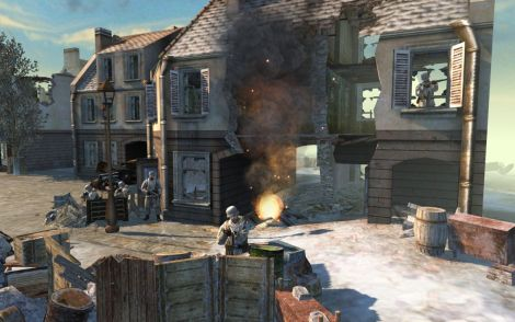 Men of War Condemned Heroes (2012) Full PC Game Mediafire Resumable Download Links