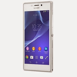 Paytm : Buy Sony Xperia M2 Dual SIM Mobile at Rs.11614 after cashback only: buytoearn