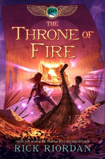 ThroneofFire New YA Book Releases: May 3, 2011