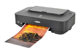 Cara Mudah Reset Printer Canon IP2700 atau 2770