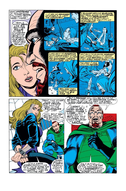 Captain America (1968) Issue #408 #357 - English 13