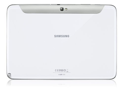 samsunggalaxynote10.1n8000 vs ipad 3 the new apple
