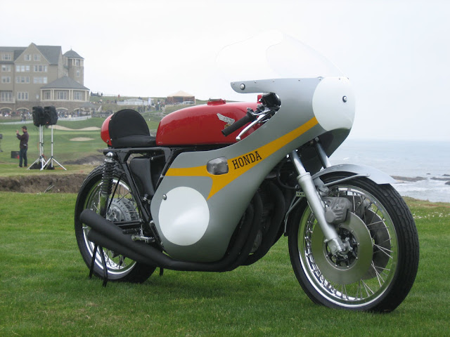 Honda CR750 replica | Honda CR750 | Honda CR750 replica kit | Honda cafe Racer Parts | Honda Cafe Racer | way2speed.com