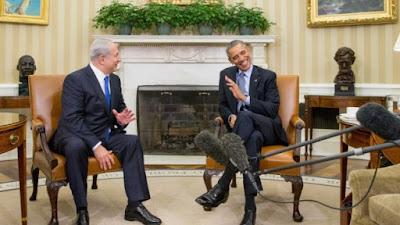 Bibi diz que reunião com Obama foi a mais proveitosa