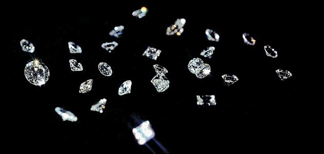 Early  Stage Cancer Diamond Detection