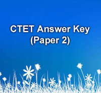 CTET Sep Paper Solution 20 sep 2015