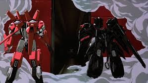 Phim Nadesico the Movie: The Prince of Darkness
