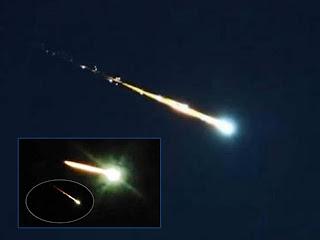 Enorme meteoro 'bola de fuego' sobre el Reino Unido, Escocia e Irlanda - Septiembre 21, 2012 Meteor-UK_Scotland