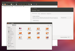 ambiance ubuntu 12.10 quantal