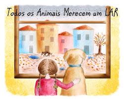 Criação do 1º LAR de Protecção para os Animais em Portugal