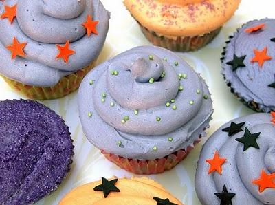 Torte e cupcake per halloween idee dal web for Decorazione torte e cupcake