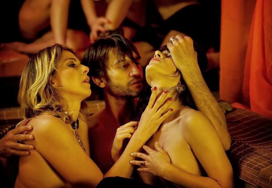 film genere erotico olio erotico