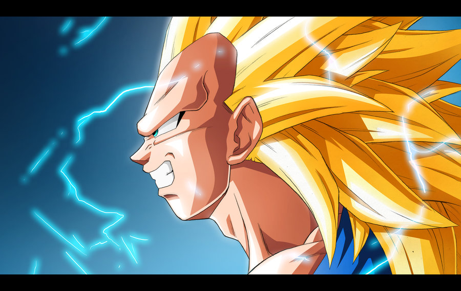 imagenes de dragon ball z y gt hd ,walpapers