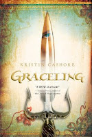 bookcover of Graceling by Kristin Cashore