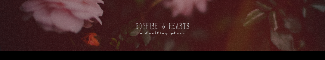 Bonfire Hearts