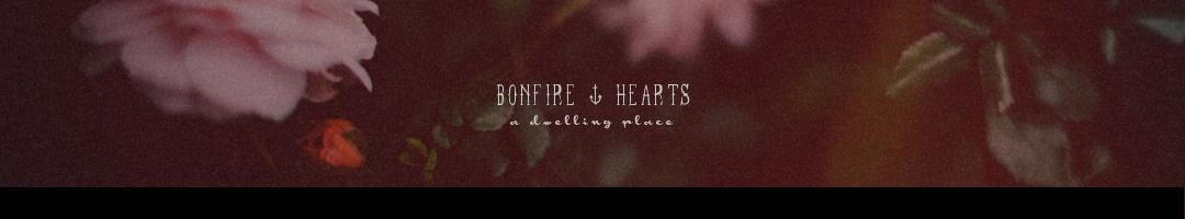 Bonfire Hearts