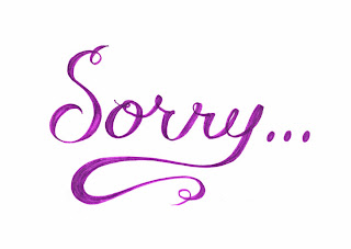 imagenes Sorry (Lo siento)