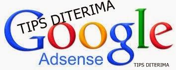Tips Blog Ditermia Google Adsense