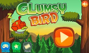 Download Clumsy Bird APK Android 2014