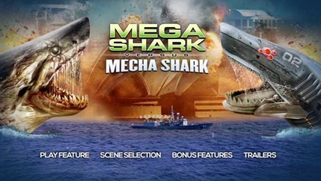 Hình ảnh phim Cá Mập Nổi Loạn