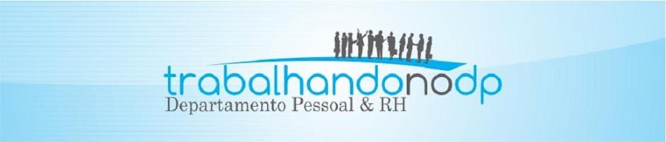 Departamento Pessoal/RH