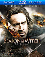 Download Season of the Witch (2011) BluRay 720p 600MB Ganool