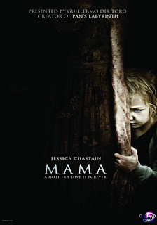 Mama (Dublado) BDRip RMVB