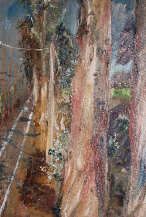 Irvine Eucalyptus Groves