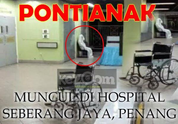 PONTIANAK HOSPITAL SEBERANG JAYA, PENANG
