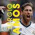 Sergio Ramos - opis
