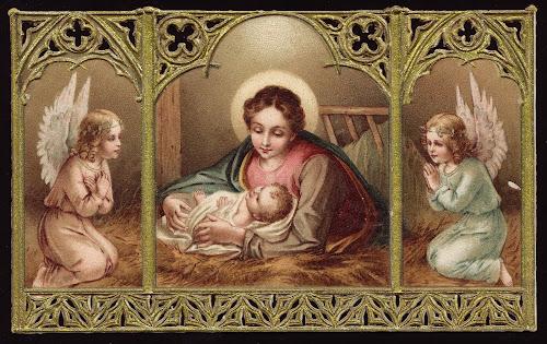 Dezembro - Mês do Advento do Senhor