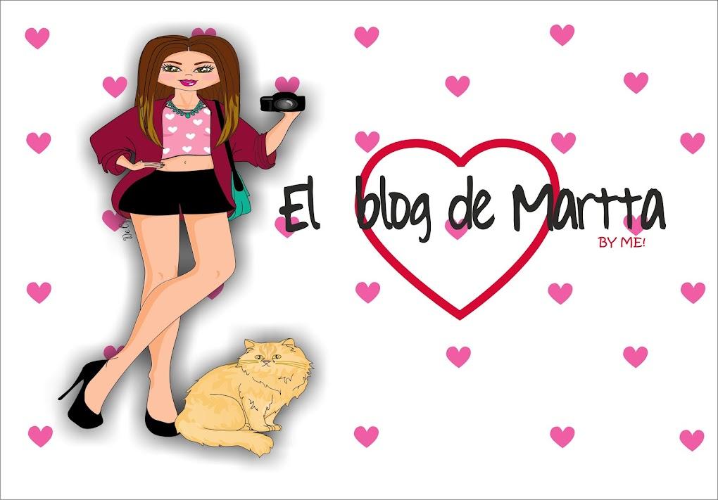 El blog de Martta