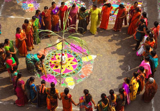 essay on festivals in kannada