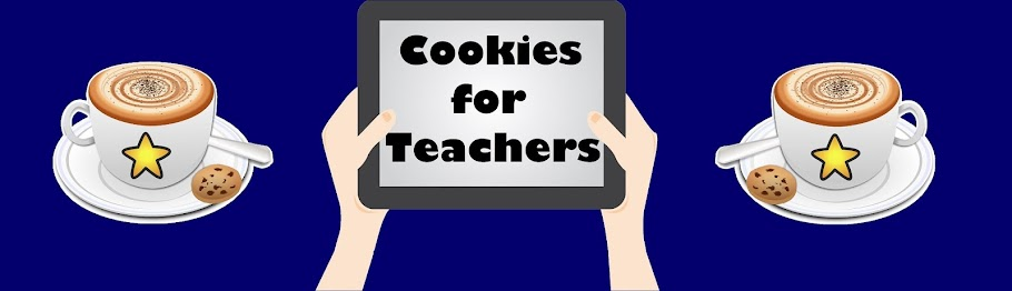Cookies for Teachers