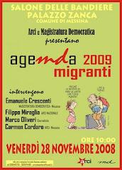 AgeMDa migranti 2009