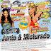 CD JUNTO E MISTURADO ESPECIAL DE VERÃO - DJS CHINA E BRUNINHO DO COMERCIO (ARROCHA, MELODY, FORRO, SERTANEJO, FUNK)