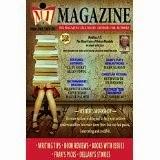 MJ  Magazine