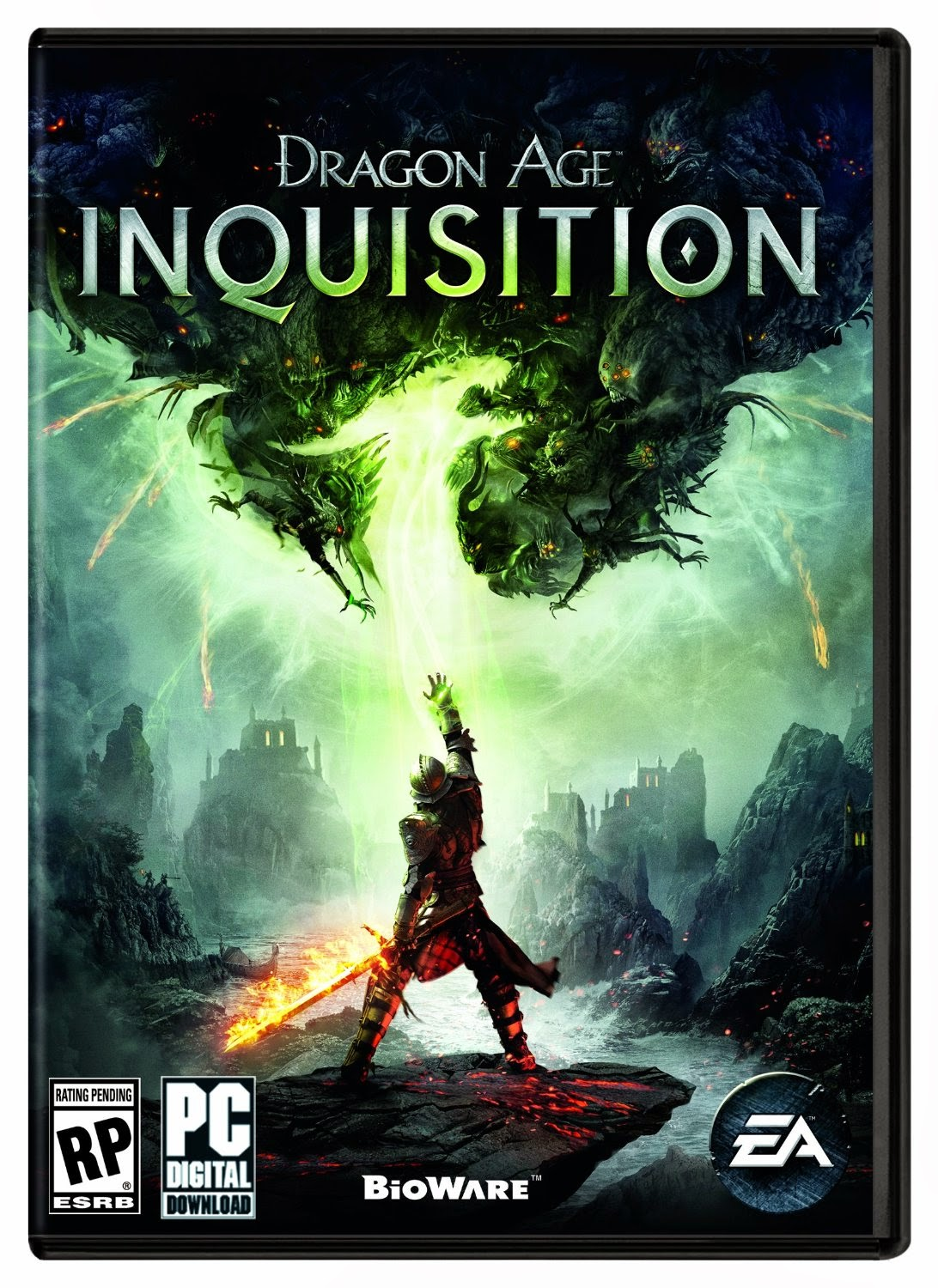 Dragon Age Inquisition Repack Black Box by http://jembersantri.blogspot.com