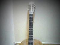 gitar baru, Alhamdulillah