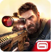 Sniper Fury v1.1.0g Mod Apk