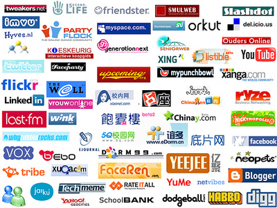 Social Networking Application Developers