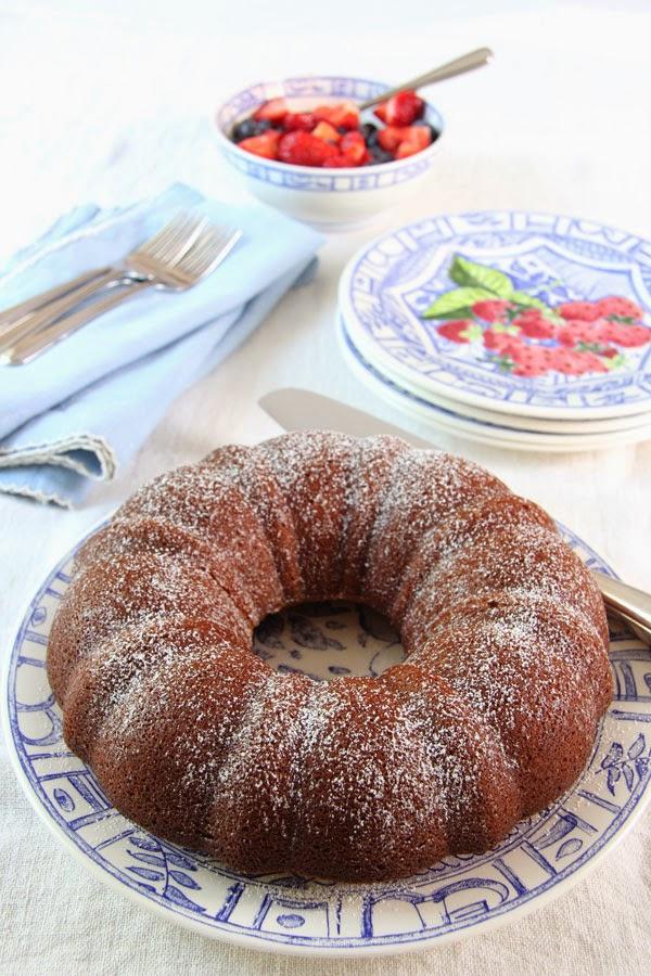 Bishop's Cake (2) | Ridgely's Radar