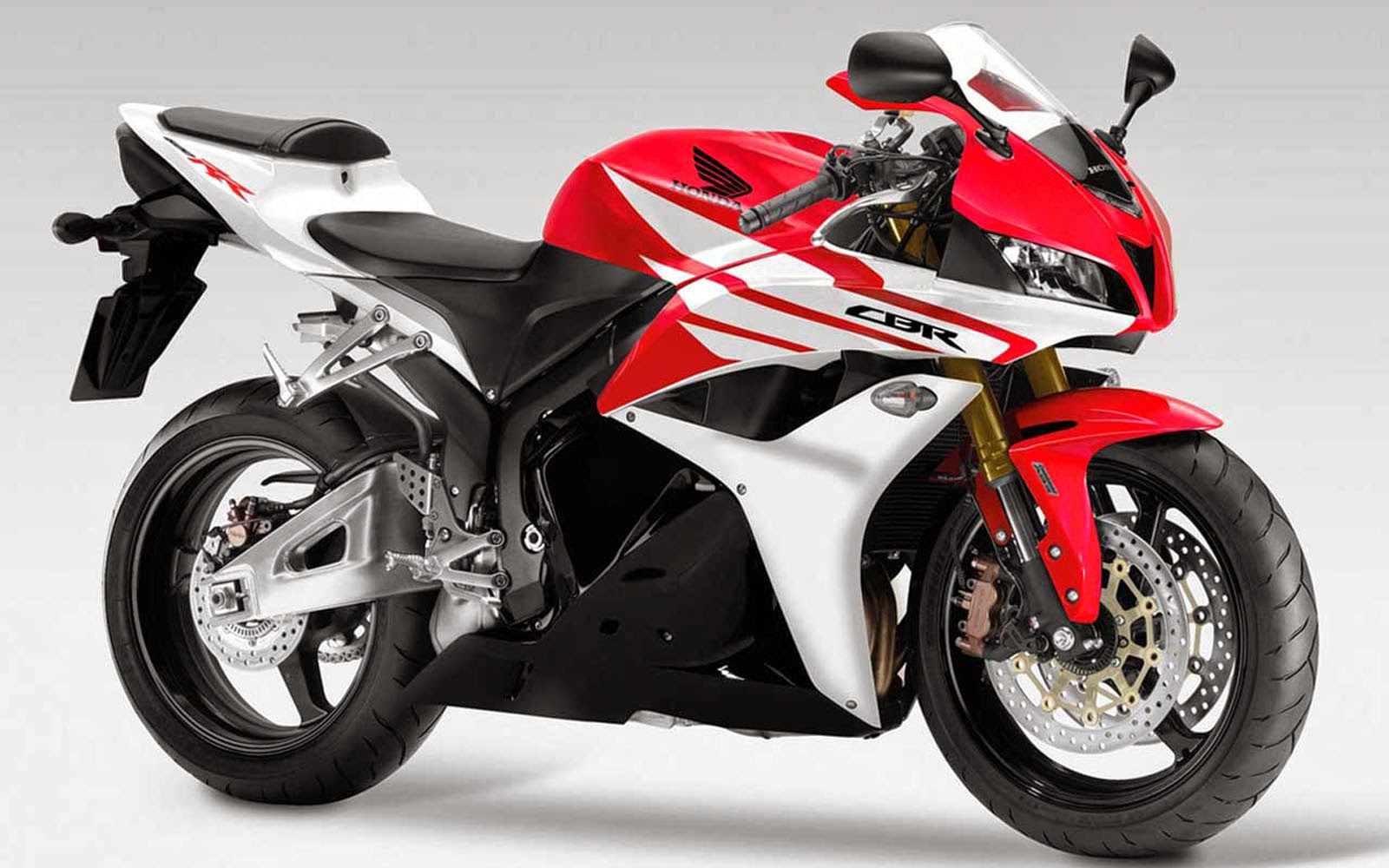 wallpapers honda cbr 600rr