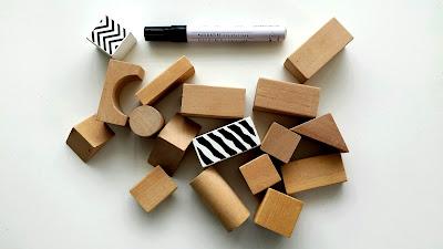 ondeugendespruit blokkendoos blokken DIY